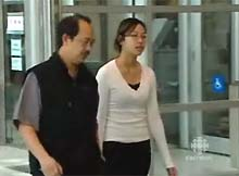 Angela Ta Leaves Court