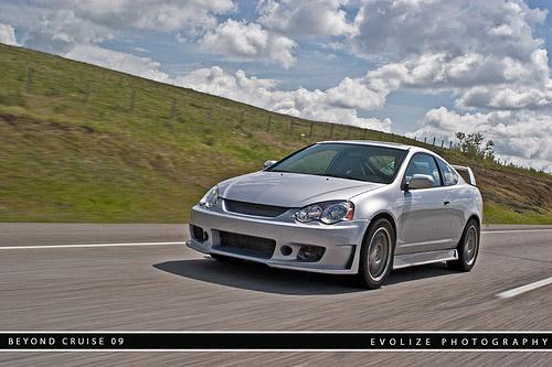 car forum spring cruise