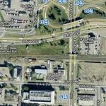 10 Avenue Improvements: New East West Corridor