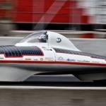 Schulich 1 Solar Car Qualifies 4th