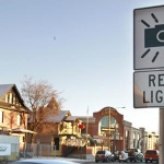 Speed On Green Cameras Tickets Start Today