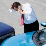 What To Do If You're In An Accident