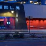 Tesla Motors Turns a Profit
