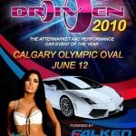 Driven 2010 – Calgary