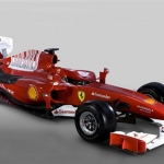 F1 2010 Preview: Ferrari and Red Bull