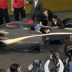 F1 2010 Preview: HRT F1 and Lotus Racing