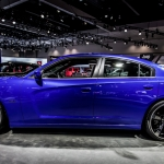 Dodge Brings Back the Legendary Charger Daytona