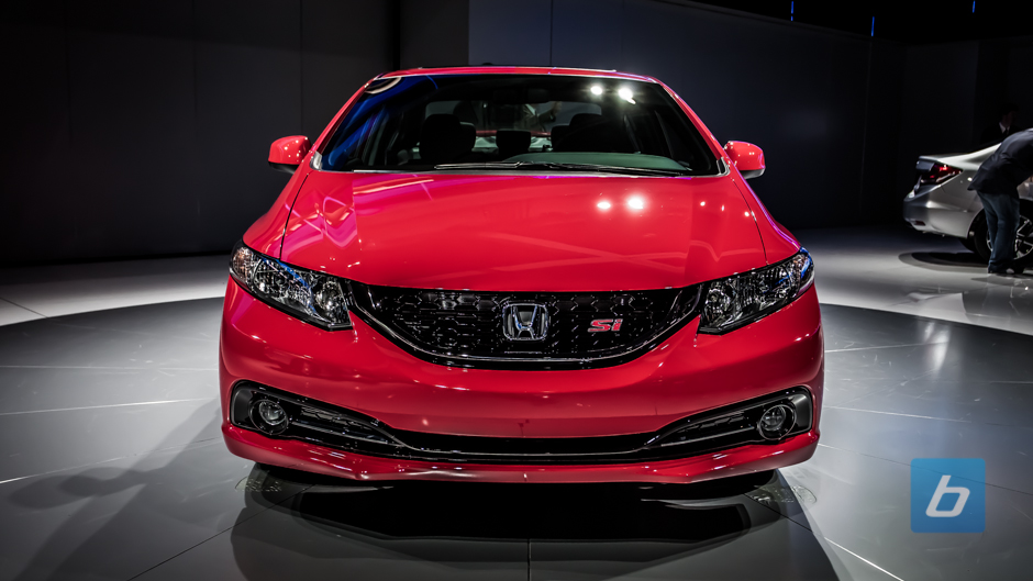 Back to Post - Honda Unveils Updated 2013 Civics