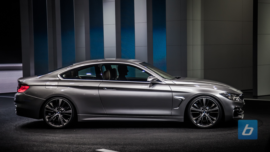 2014 bmw concept 4 series coupe 2. Cars Review. Best American Auto & Cars Review