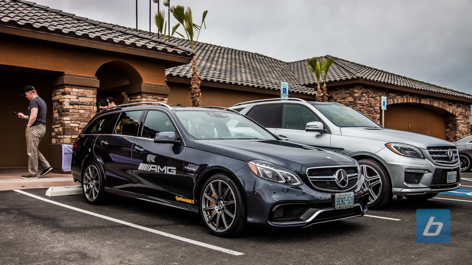 63 Power Wagon >> Quick Review: Mercedes-Benz E63S AMG Wagon