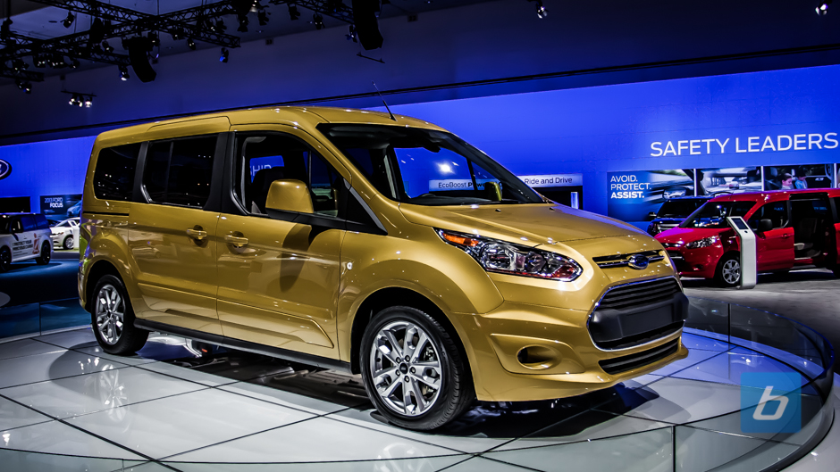 back to post 2014 ford transit connect wagon gets 7 seater option. Cars Review. Best American Auto & Cars Review