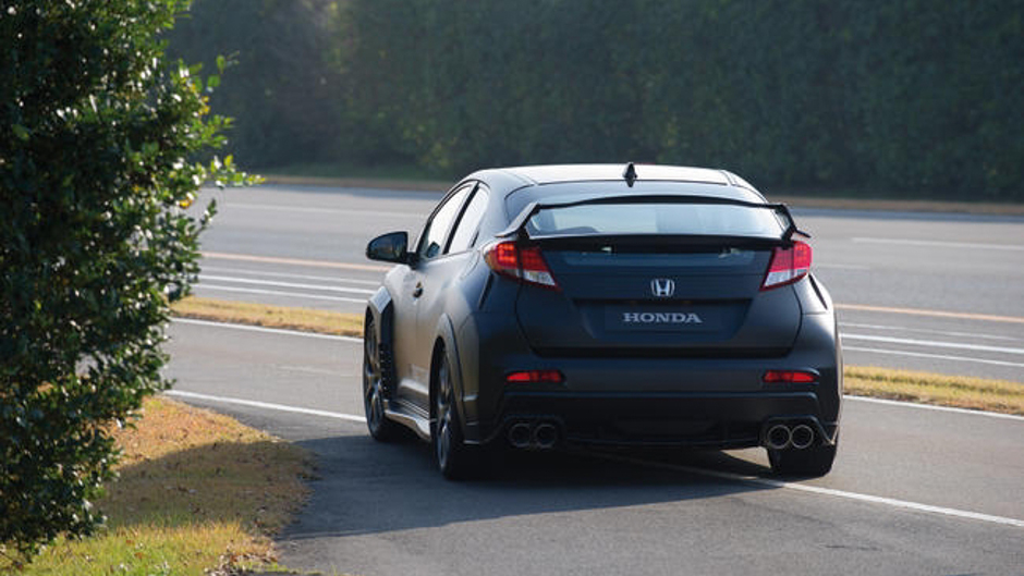 What Kind Of Gas Honda Civic 2014 | Autos Post