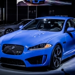 Jaguar Unveils the XFR-S at LA Auto Show