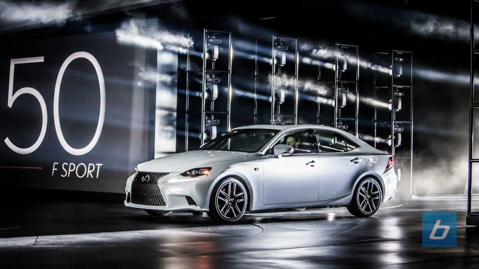 2014 lexus is f sport naias 16. Black Bedroom Furniture Sets. Home Design Ideas