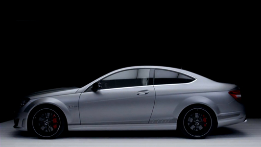 AMG Releases C63 AMG Edition 507 Video