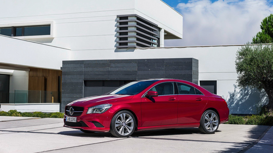 Prices for the new CLA 250 will start at $30,000. The CLA will not be