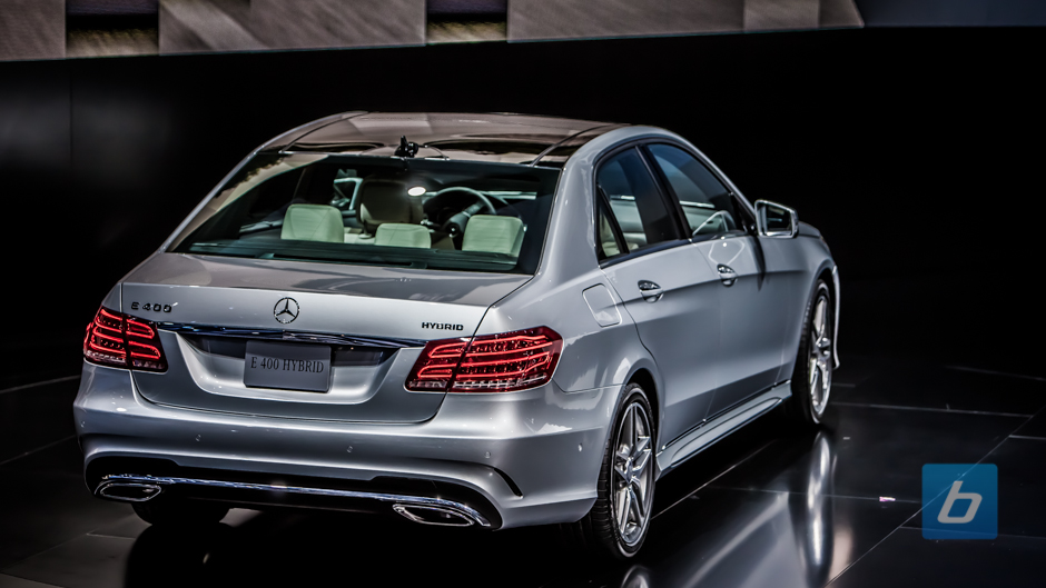 back to post mercedes benz unveils 2014 e class facelift. Cars Review. Best American Auto & Cars Review