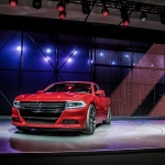 SRT Back Under Dodge, Dart SRT, New Crossover Detailed