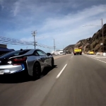 First Impressions – BMW i8 Hits Los Angeles Streets