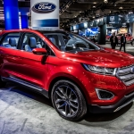 Ford Edge Concept, A Preview Of The 2015 Ford Edge?