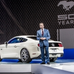 Ford Mustang EcoBoost Joins Fake Engine Sound Crowd