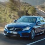 Mercedes-Benz C Class Estate Coming to Canada