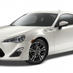 2015 Scion FR-S Gets A Few Tweaks And New Paint