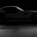 First Look: Mercedes-AMG GT Images Begin Trickling Out