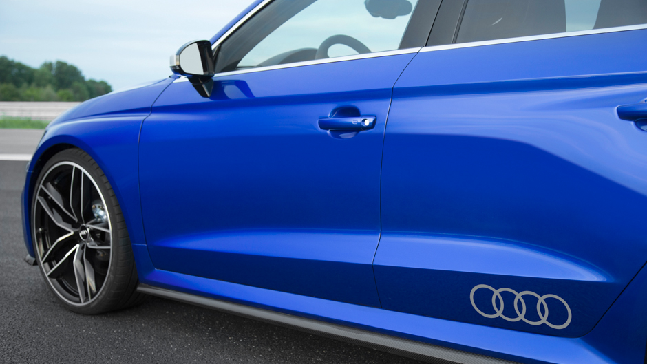Audi A3 Clubsport Quattro Concept Worthersee 23