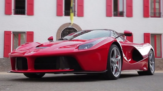 ferrari-laferrari-up-close