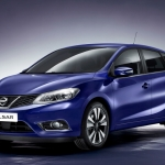 The Return Of the Nissan Pulsar (to Europe)