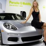 Panamera Sales Growth Outpaces Other Porsche Models