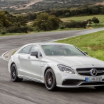 The Mercedes-Benz CLS Gets Refreshed