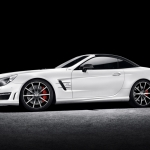 Mercedes-Benz SL63 and SL65 AMG 2LOOK Edition