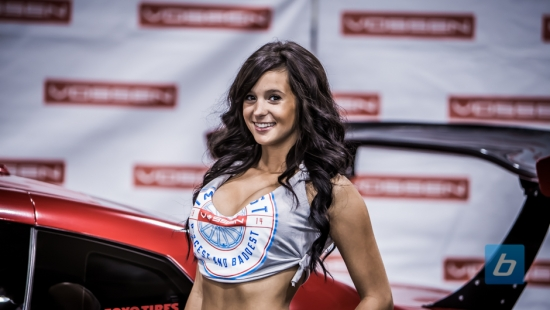Kitty Kayja at Importfest 2014