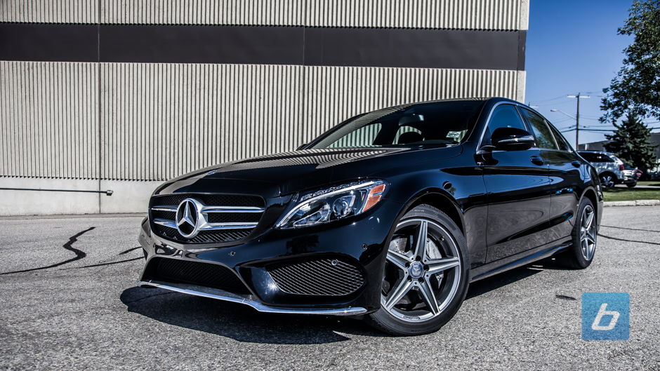 Review 2015 mercedes benz c400 4matic for Mercedes benz c400 4matic