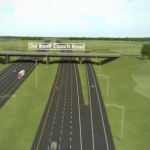 Take A (Virtual) Drive on the SW and West Calgary Ring Road