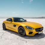 Mercedes Unveils AMG GT, Sets 911 in Sights
