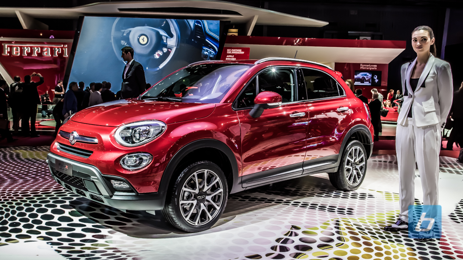 2015 fiat 500x paris 5. Black Bedroom Furniture Sets. Home Design Ideas