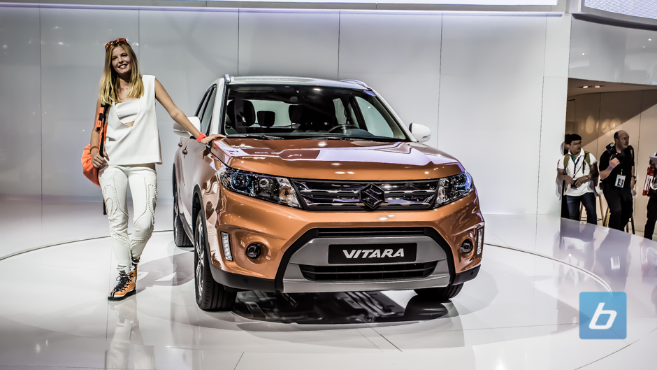 Back To Post 2015 Suzuki Vitara Debuts At Paris Motor Show on 865 html