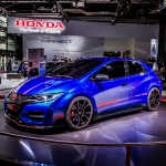Honda Civic Type-R Coming to Canada