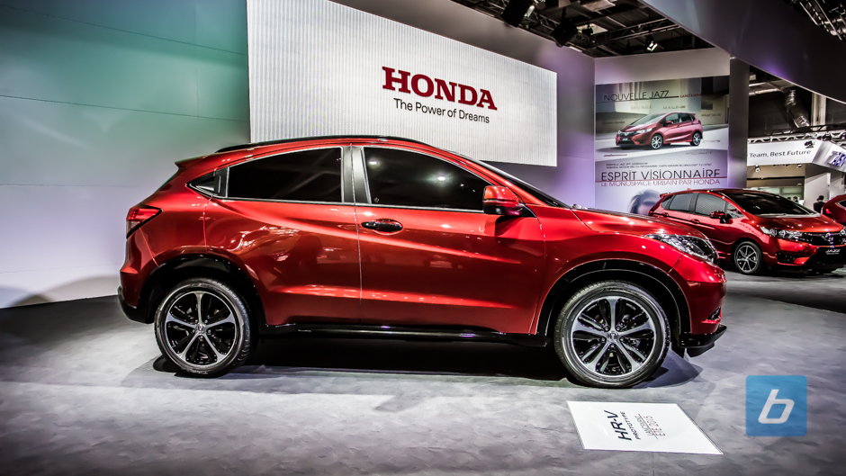 Honda Hrv Delivery Dates In Canada