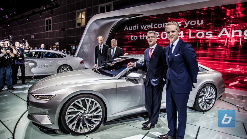 Audi A9 Concept La 2014 12