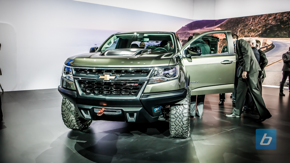 Chevrolet Reveals Two Cars That Don T Belong On The Road