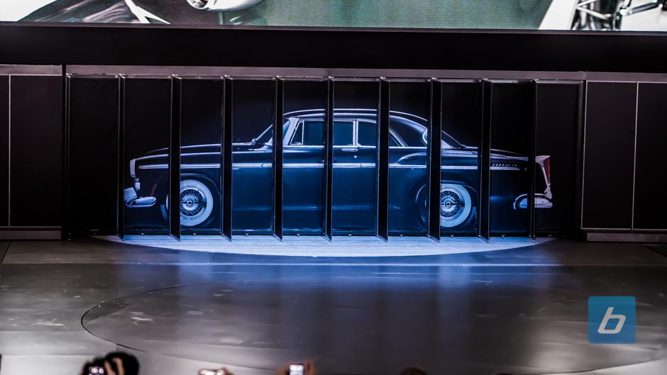 Chrysler 300 La 2014 5