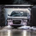 New 2015 Chrysler 300 Inspired By Original 300