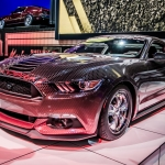 Ford Booth Tour – SEMA 2014