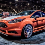 FoST and FiST of SEMA 2014