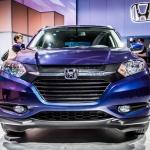 LA: Honda HR-V Finally Makes it to North America
