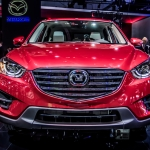 2016 Mazda6 and Mazda CX-5 Given Refreshes
